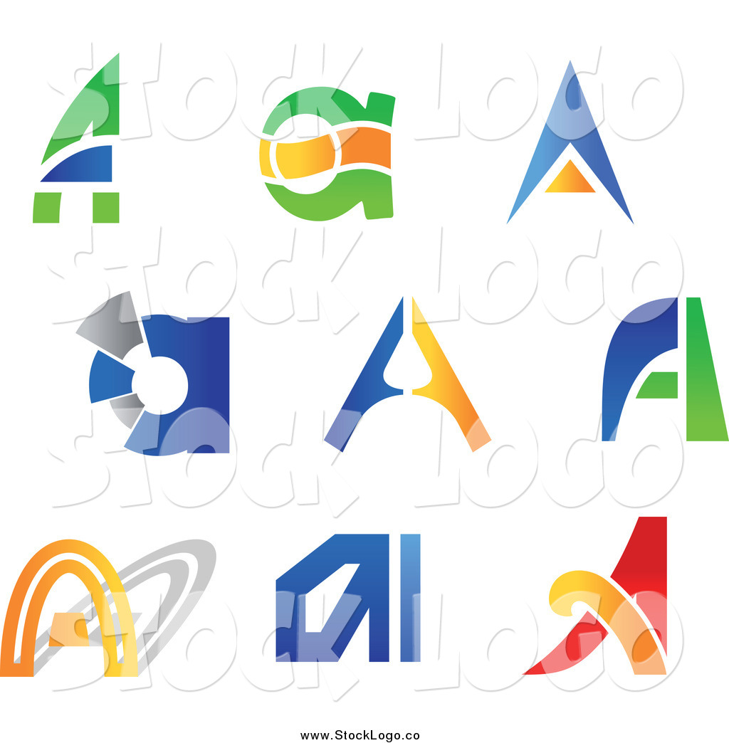 Logo Clipart New Stock Logo Designs By Some Of The Best